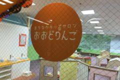 札幌のおおどりんこへ行ってきました。