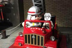 東京、四ツ谷の消防博物館(無料)は男の子にぴったり!